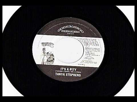 Tanya Stephens - It's A Pity (Doctor's Darling Riddim) [HD SOUND]