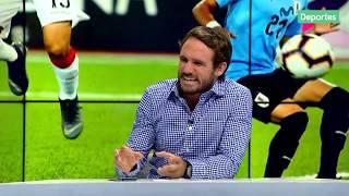 Después de Todo: ¿Qué dijo Pablo Aimar tras el Argentina 4-1 Ecuador? | ELIMINACIÓN PERÚ