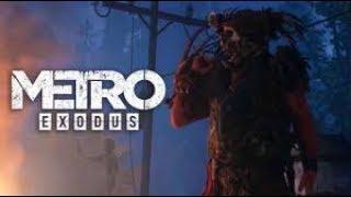 Metro Exodus   E3 2019 4K Gameplay Demo   (XBOX/PS4/PC) NEW TRAILER!