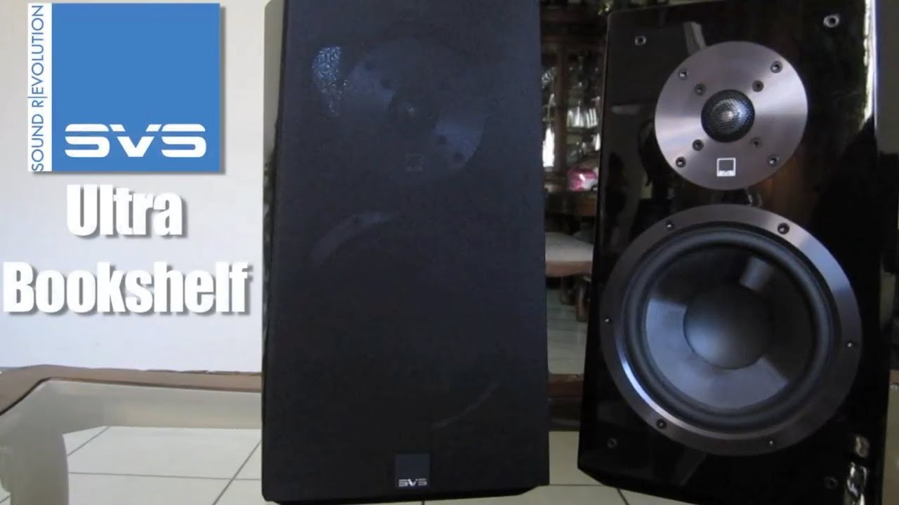 Svs Sound Ultra Bookshelf Review Youtube Jpg 1697x954 Speakers Reviewed