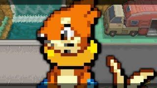 How & Where to catch/get - Buizel in Pokemon Black 2 & Pokemon White 2