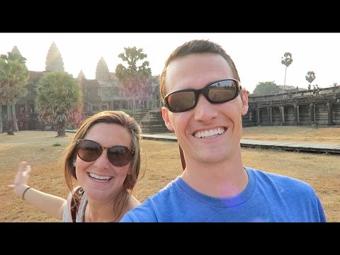 DON'T Go To SUNRISE At ANGKOR WAT!