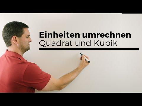 Periodische Dezimalzahl in Bruch umschreiben Teil I | Mathe by Daniel Jung from YouTube · Duration:  5 minutes 56 seconds