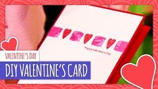 diy valentine s day cards throwback thursday hgtv handmade