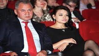 Список богатейших жен российских чиновников