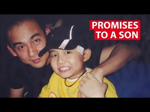 Promises To A Son | On The Red Dot | CNA Insider