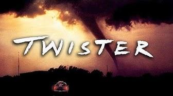 Twister - Trailer Deutsch 1080p HD