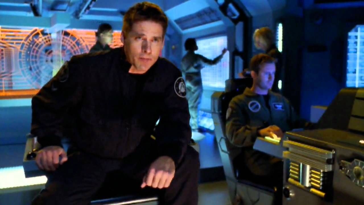 Stargate the movie trailer