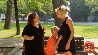 Pregnant Pranks Compilation