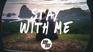 ayokay - Stay With Me (Lyrics) ft. Jeremy Zucker thumbnail