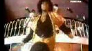 Sylvester - You Make Me Feel Mighty Real (Promo Clip)
