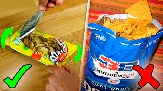 5 Everyday Things You've Been Doing Wrong!