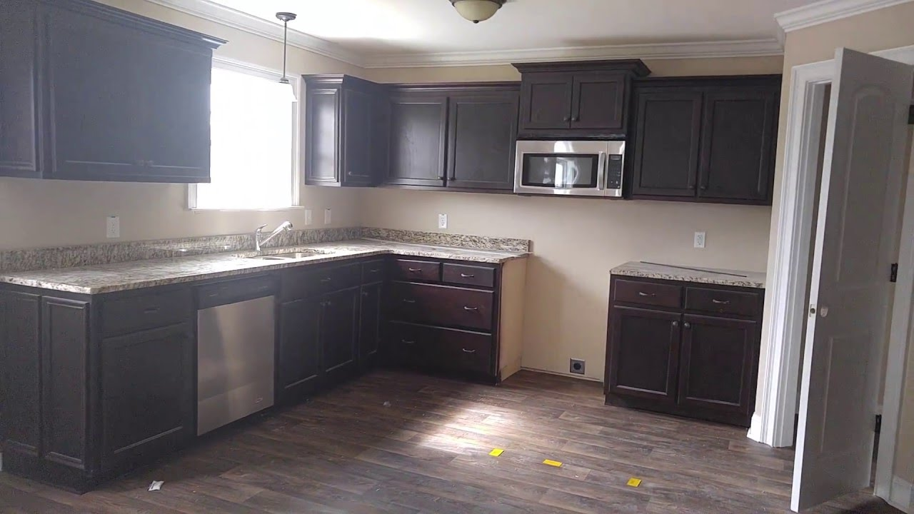 Patriot Homes- Richmond Floor Plan