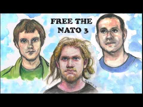 Whistle Blower Tells All About Homan Square: Brian Church of the NATO 3