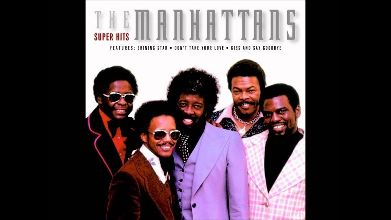 The Manhattan's - Kiss And Say Good Bye - YouTube