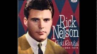 Rick Nelson - Thank you darling.wmv