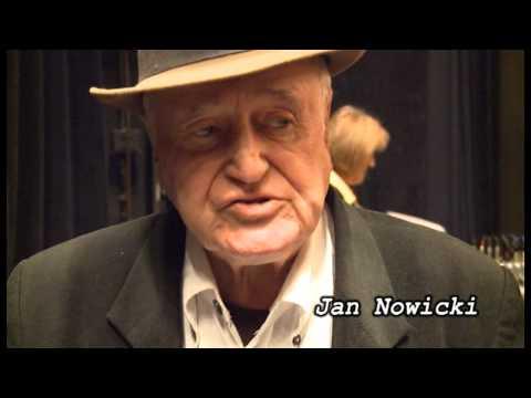 Jan Nowicki w Kętach