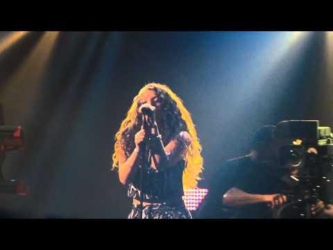 Lorde LIVE 9-20-14 iHeart Radio Music Festival, MGM Las Vegas