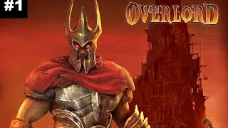 Overlord | Xbox 360 Gameplay - Part 1