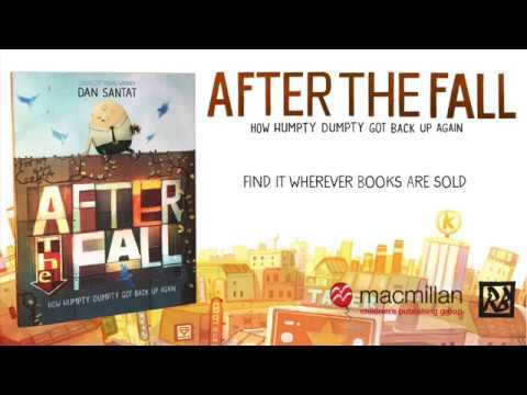 AFTER THE FALL Book Trailer - ...