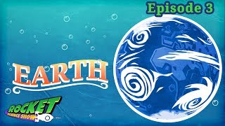 Angry Birds - Rocket Science Show | Earth Ep3