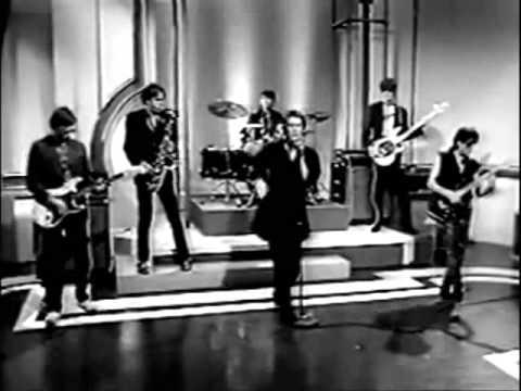 The Psychedelic Furs - We Love You with interview