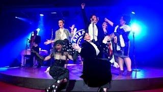 Смотреть видео Афиша СПб. Концерт «Шанель Гангстерз» онлайн