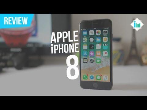 Download Apple iPhone 8 - Review en español