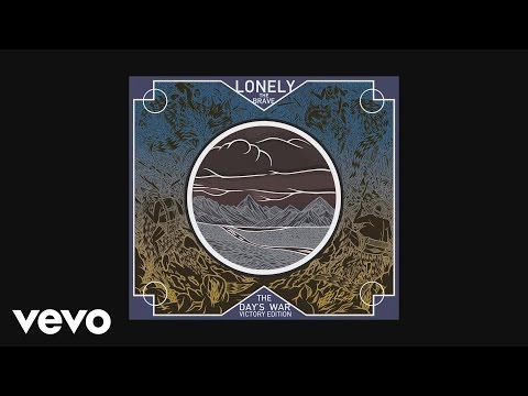 Lonely The Brave - Backroads (Redux) [Audio]