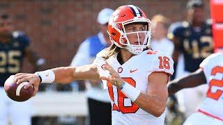 2018 College Football - Week 8 Predictions