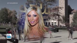 Tasha Reign Gives Sexual Consent Lectures On College Campuses