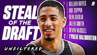 THIS Is Why Teams Are Regretting Passing on Tyrese Haliburton