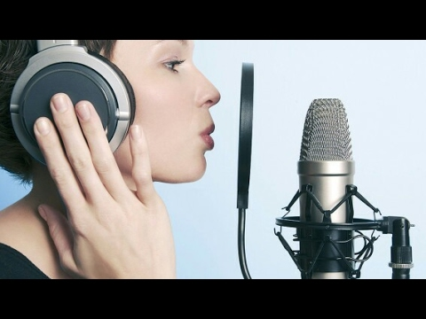 How to Record Voice Over a Karaoke or Instrumental From Android