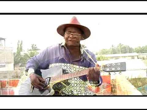 Togo Music-- Degbevi Alognon- Enya wum