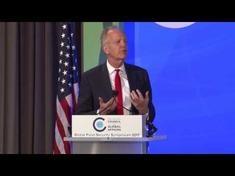 Special Remarks: Senator Jerry Moran (R-KS)