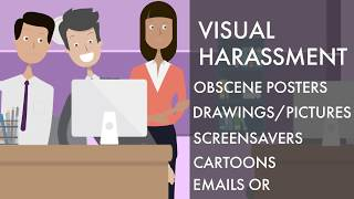 Sexual Harassment Overview