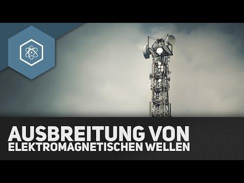 Ausbreitung Von Elektromagnetischen Wellen ● Gehe Auf SIMPLECLUB.DE/GO & Werde #EinserSchüler