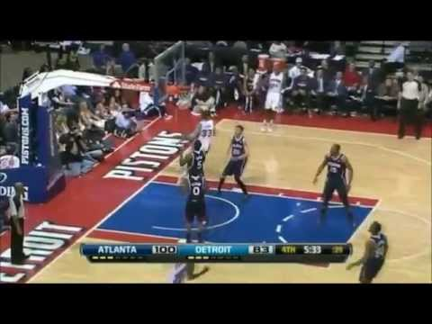 Jonas Jerebko highlights career