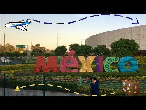 TRAVEL VLOG | Puebla, Mexico Part 1