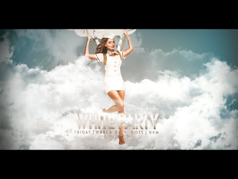 Nikki Beach Koh Samui Presents | White Party 2015