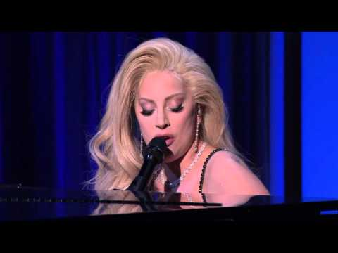 Lady Gaga - Til It Happens To You - PGA Awards