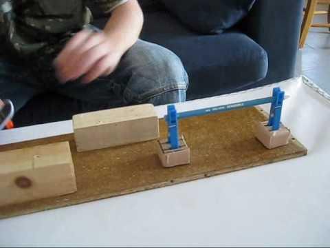 Mini San Jose >> ¿como hacer una pista de FINGER SKATE? part. 2 - YouTube
