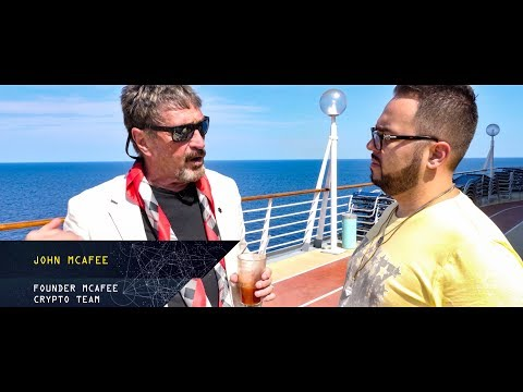 The Future is Now - Blockchain Cruise (EP 04) Screw The Price Teaser
