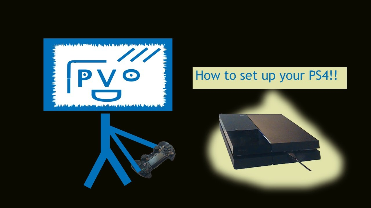 how to become a youtuber on ps4