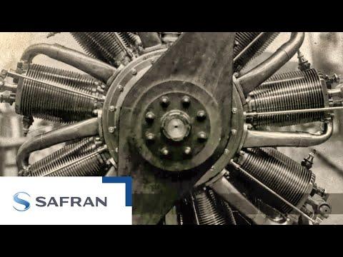 Lépopée du moteur aéronautique débute à Gennevilliers | Safran