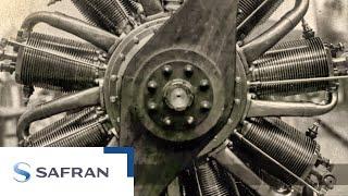Safran, une aventure humaine et industrielle – Gennevilliers