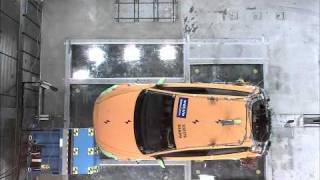 Volvo C30 Electric Car 2011 Videos
