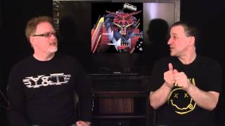 Judas Priest Defenders of The Faith Review 30 Year Anniversary-The Metal Voice