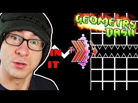 These Are TRULY IMPOSSIBLE // Geometry Dash IMPOSSIBLE OR NOT?! [#8]