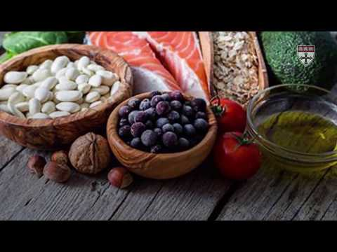 Confused about diets The DASH diet is a healthy option
